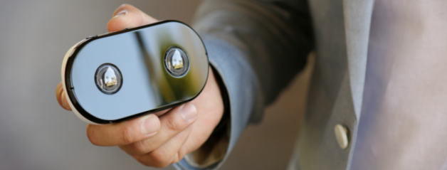 I dispositivi del futuro: tecnologie disruptive come la virtual reality