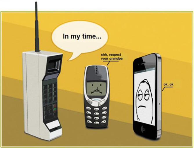 Il mobile messaging è una delle tecnologie più disruptive dell'era di Internet e certo una di quelle che ha avuto un impatto maggiore sulle giovani generazioni