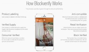 Blockverify: il gendarme del lusso