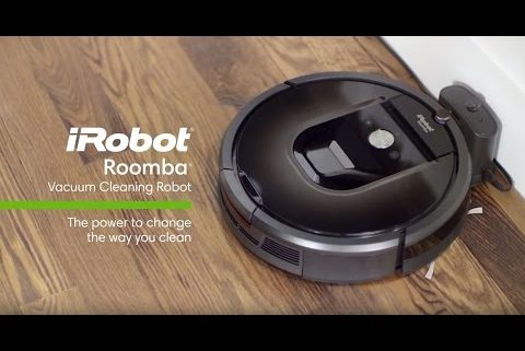 La smart home secondo Google e iRobot